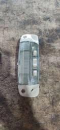 Lanterna do teto Ford ranger