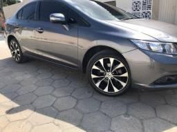 Honda Civic 2015 - 2.0 - Automático  *TOP*