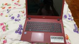 Notebook Acer E 15