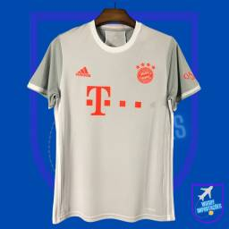 Camisa II Bayern de Munique 2020/2021