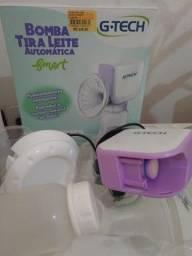 Bomba tira leite automática g-tech Smart
