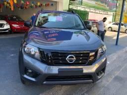 Nissan Frontier 2021/2021 0km