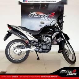 Honda NXR 150 BROS ESD 14/14