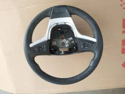 Volante Couro Comando duplo GM Spin 2019