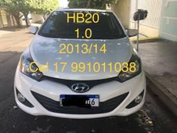 Hb20 1.0