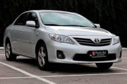 (Ms) Corolla Gli 1.8 Flex 16V Aut. / 2012 .Completo!!!
