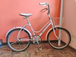 Bicicleta Monark Brisa PARA RESTAURAÇÃO