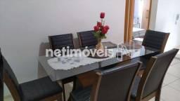 Apartamento à venda com 2 dormitórios em Califórnia, Belo horizonte cod:855533