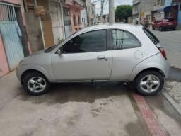 Ford Ka 2007  8.500$