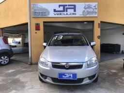 Fiat Siena 1.4 EL 2013 Completa