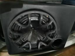 Subwoffer 12 bobina dupla Bravox