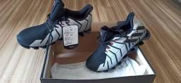 Tênis Adidas Springblade Original 39 Novo