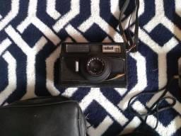 Vendo duas câmeras fotográficas