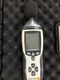 Decibelímetro Skdec-02 Novo ( Nunca Usado)
