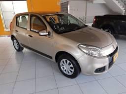 Renault Sandero Expression 1.0 2012 Flex Direçao Hidraulica