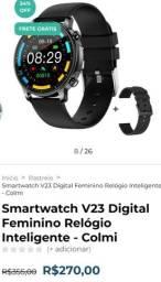 Smartwatch V23 Colmi Novo.