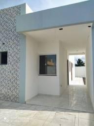 Casa no Novo Geisel, pronta e avaliada! + documentação inclusa!