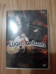 Dvd do Luan Santana