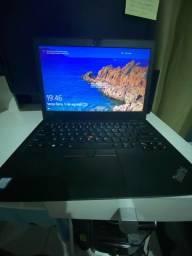 Notebook Thinkpad L390 Estado de Zero!