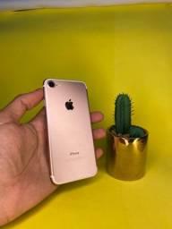 Título do anúncio: Iphone 7 32GB Rose ( Wpp na Descrição)