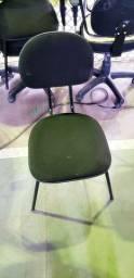 Cadeira de Escritório Simples Seminova