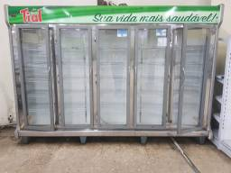 AUTOSSERVIÇO VERTICAL 3000 5P