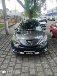 Peugeot 207 Escapad (S/ Entrada R$: 749,00,00 Financie Fácil