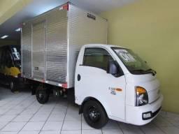 Mudança e Frete Caminhão Baú HR Goiás interiores e todos os Estados etc