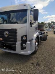 VW 24250 2010 no chassi