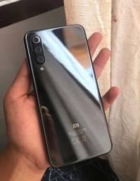 Xiaomi mi 9se 128 gigas pego troca passo cartão