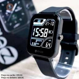 Relógio Digital Smartwatch Zeblaze Original Alta Qualidade
