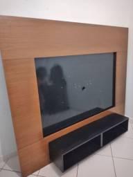 Painel TV usado