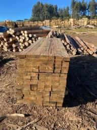 Caibro De Pinus (Tratado Autoclave)