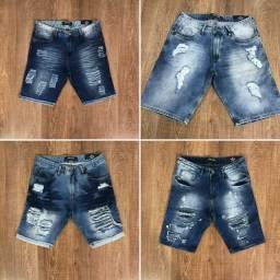 Jeans masculino atacado