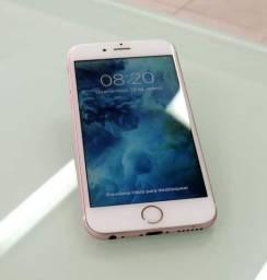 iPhone 6s Rosê original de 64gb em Guaporé RS