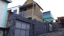 Casa compacta mobiliada em Nova Iguaçu-Posse. R$ 680,00.