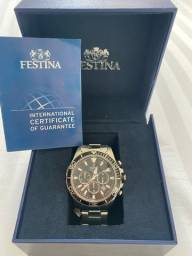 Relógio Masculino FESTINA - ORIGINAL