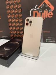 IPHONE 12 PRO MAX GOLD 128GB / NOVO