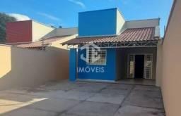 JE Imóveis Timon: Casa com 3 quartos, suíte e closet no Parque Piauí