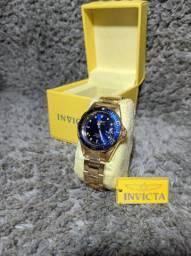 Invicta 8937 Pro Diver Aço Inox P