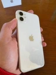 iPhone 11 128 GB com nota fiscal
