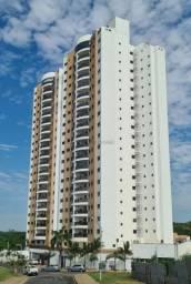 Apartamento No Residencial Torres Do Parque