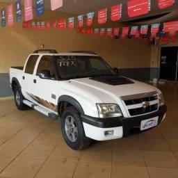 S10 Rodeio Completa 2011