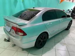 *Honda New Civic 2.0 Si 2010.