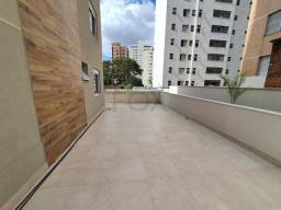 Apartamento à venda com 2 dormitórios em Santo antônio, Belo horizonte cod:20721