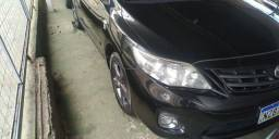 Corolla GLI 2012