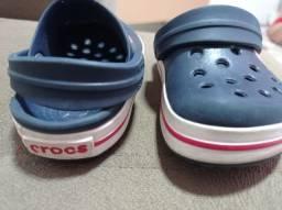 Crocs infantil 4c5