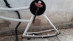 QUADRO  De bicicleta