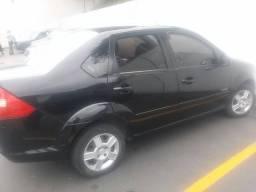 Fiesta Sedan 1.6 8v 2009/2010 Flex c/GNV
