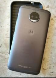 Moto G5s plus de 32 GB  Novinho
